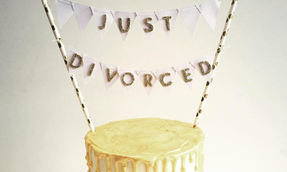 What Is A Simple Divorce?