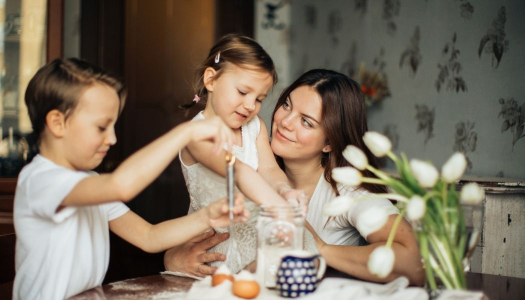 3 Tips On Better Parenting During Divorce