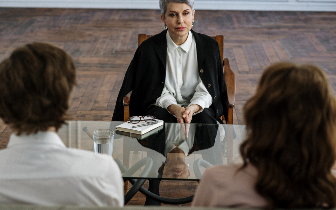 What Are The Advantages Of Family Mediation?
