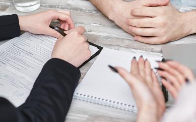 How Does Legal Aid Help Canadians Through Divorce?