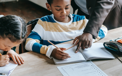 Preparing Children For Back-To-School After Divorce